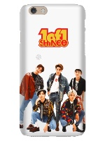 iPhone 6 Snap On Case