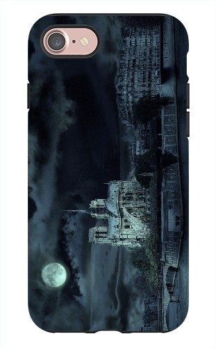 Notre Dame iPhone 7 Tough Case