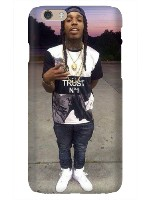 jacquees iPhone 6 Snap On Case