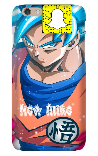 New MIke iPhone 6 Snap On Case Matte