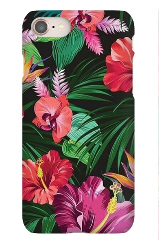 iPhone 8 Snap on Case  #21755
