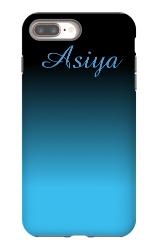 iPhone 7 Plus Tough Case Matte