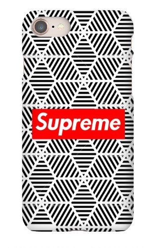 iPhone 8 Snap on Case