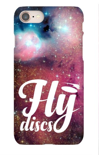 iPhone 8 Snap on Case  #22600