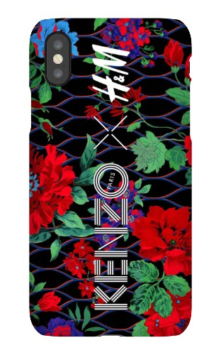 iPhone X Snap on Case  #22724