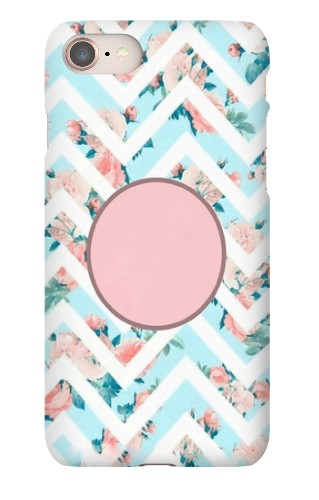 iPhone 8 Snap on Case Matte  #22818