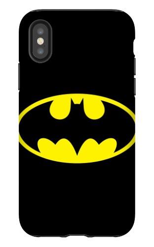 iPhone X Tough Case  #22853