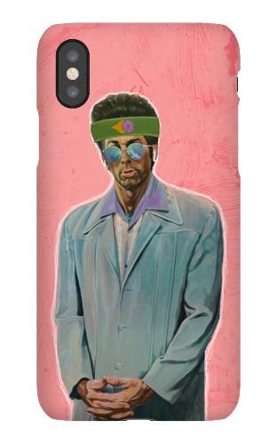 iPhone X Snap Case Matte #22938