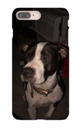 iPhone 8 Plus Snap on Case Matte