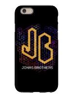 Jonas brothers iPhone 6 Tough Case