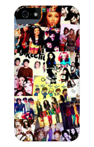 One Direction Iphone 5 Case 2013 little mix and one dir...