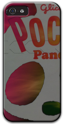 Pocky Panda Remix iPhone 5 and 5s Thinshield Case