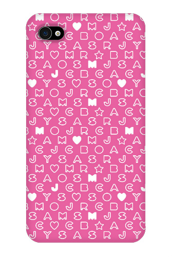 iPhone 4 Snap On Case #11004