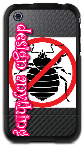 iPhone 3GS Case
