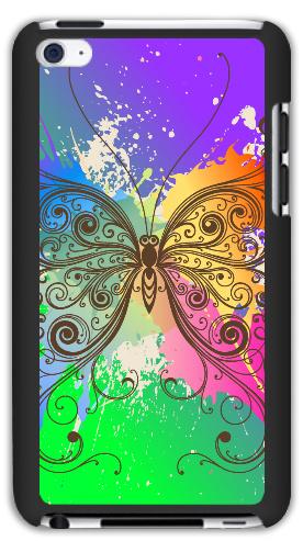 iPod Touch 4 Matte Case