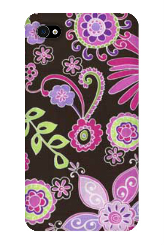 iPhone 4 Snap On Case #8490