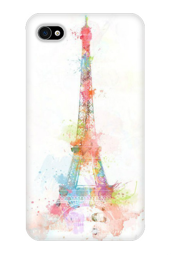 iPhone 4 Snap On Case