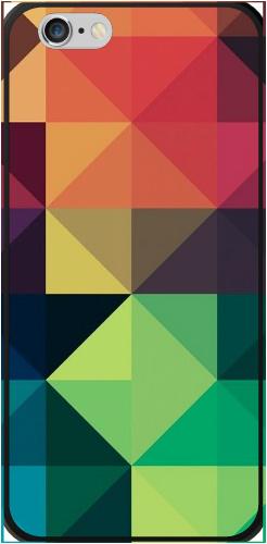 Vector Graphics Design iPhone 6 Switchback