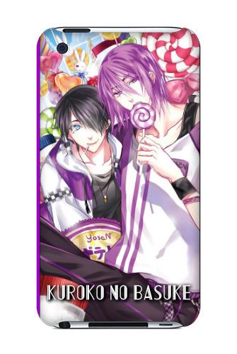 Kuroko no Basuke iPod Touch 4 Case