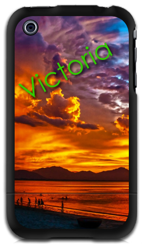 iPhone 3GS Case #12800