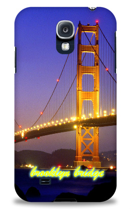 Samsung Galaxy S4 Case #12695