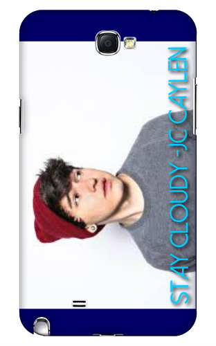 jc caylen iPhone 3GS Case
