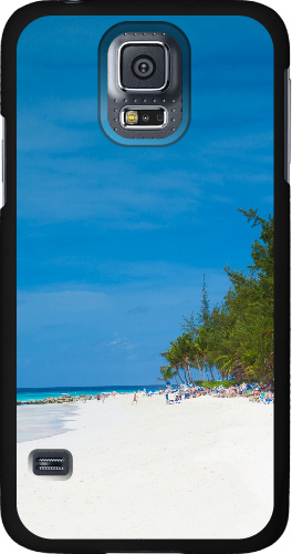 Beach Samsung Galaxy S5 Thinshield