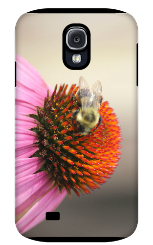 Herbal Bee Samsung Galaxy S4 Tough Case