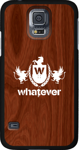 Whatever Skateboards Samsung Galaxy S5 Thinshield