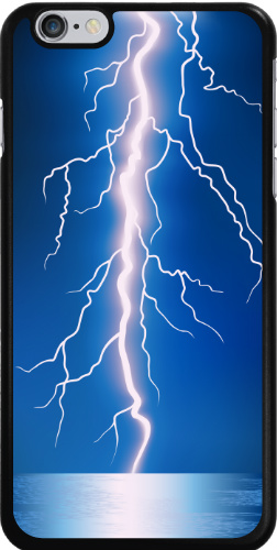 Lightning Bolt iPhone 6 Plus Thinshield