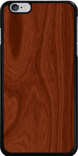 Regular Wood Grain iPhone 6 Plus Thinshield
