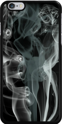Black Smoke iPhone 6 Plus Thinshield