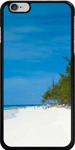 Beachfront iPhone 6 Plus Thinshield