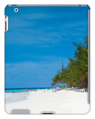 Beachfront iPad 2 and 3 Case
