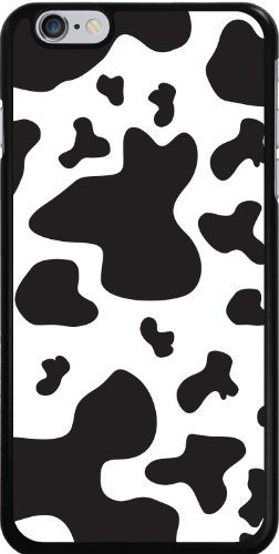 Cow Spots iPhone 6 Plus Thinshield