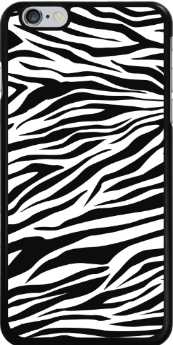 Zebra Stripes iPhone 6 Plus Thinshield