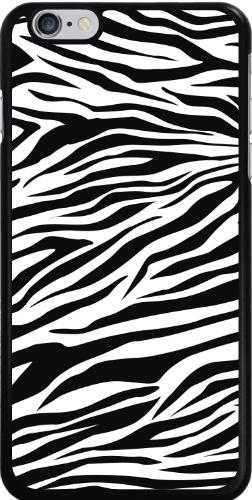 Zebra Stripes iPhone 6 Plus Thinshield