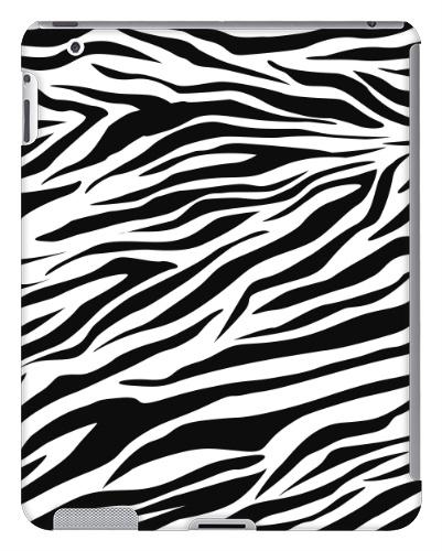 Zebra Stripes iPad 2 and 3 Case