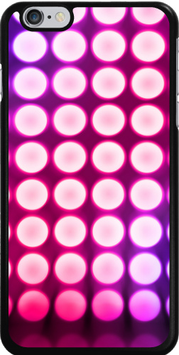 Pink Concert Lights iPhone 6 Plus Thinshield