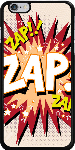 Zap! iPhone 6 Plus Thinshield