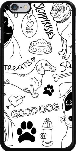 Good Dog iPhone 6 Plus Thinshield