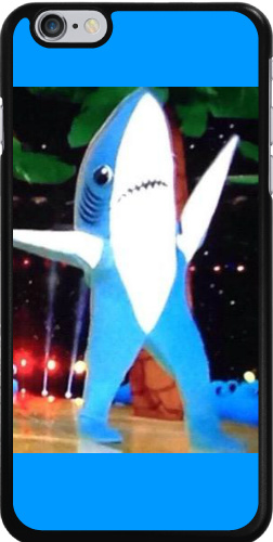 Left Shark iPhone 6 Plus Thinshield