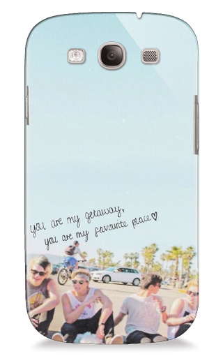 5sos Samsung Galaxy S3 case Samsung Galaxy S3 Case