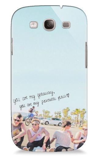 5sos Samsung Galaxy S3 case Samsung Galaxy S3 Case