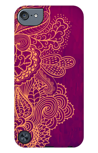 ipod touch 5 tough case custom design 17221 by new designer 6314