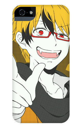 Hyde iPhone 5 Case