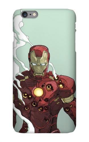 iPhone 6 Plus Snap On Case