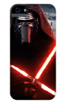Kylo Ren iPhone 5 Case