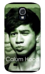 Calum Hood Samsung Galaxy S4 Tough Case