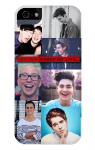 YouTube Ruined My Life... iPhone 5 Case